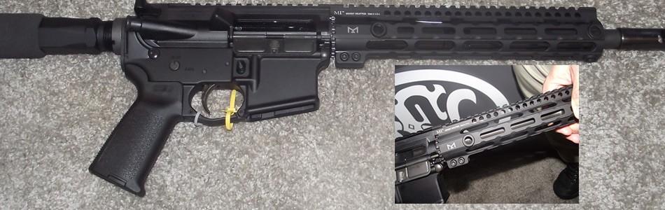 FN AR Prototype