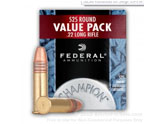 5250 5250 Rounds of 36gr CPHP .22 LR Ammo by Federal image