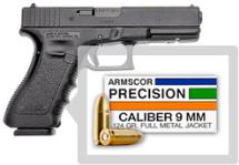 Best Ammo for Firearm Hero Image