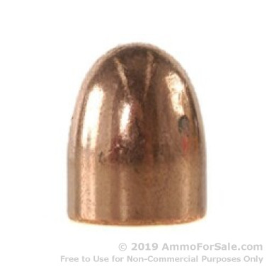 Bullets - 380 Auto 95 gr MC RN - Remington- 2000