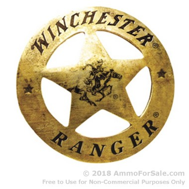 5 Rounds of  00 Buck 9 Pellets 12ga Ammo by Winchester Ranger