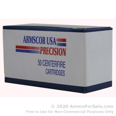 Armscor 40 S&W Ammo For Sale