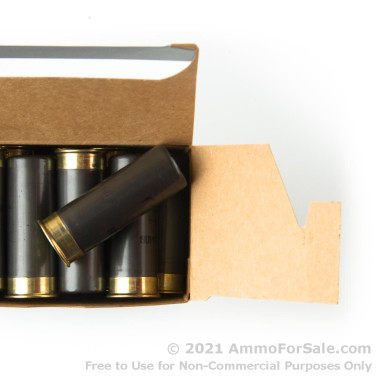 25 Rounds of 1 1/8 ounce #8 shot 12ga Ammo by Winchester