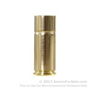 100 New Brass Casings 45 Long Colt by Magtech
