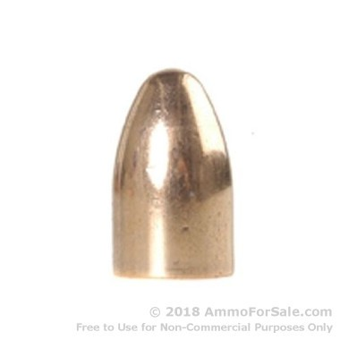 Bullets - 9mm 115 FMJ Hollow Base - Winchester - 2000