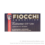 25 Rounds of 240gr XTP JHP .44 Mag Ammo by Fiocchi
