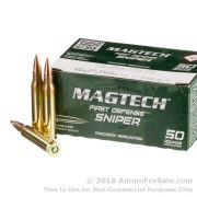1000 Rounds of 77gr OTM 5.56x45 Ammo by CBC