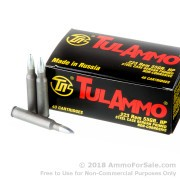 1000 Rounds of  55 Grain HP .223 Ammo by Tula
