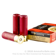 """5 Rounds of 3"""" 000 Buck 12ga Ammo by Federal Vital-Shok"""