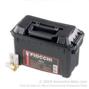 80 Rounds of  00 Buck 12ga High Velocity Ammo by Fiocchi