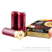 """250 Rounds of 2-3/4"""" #00 Buck 12ga Ammo by Federal"""