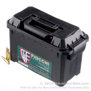 200 Rounds of 50gr V-MAX .223 Ammo by Fiocchi