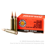 223 Ammo For Sale |  223 hunting ammo | AmmoForSale com