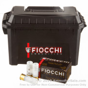 80 Rounds of  00 Buck 12ga Ammo by Fiocchi