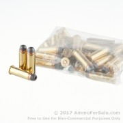 50 Rounds of 240gr HP .44 Mag Ammo by DRS