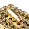Image of 50 Rounds of 158gr JHP .357 Mag Ammo by Fiocchi