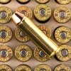 Close up of the 125gr on the 50 Rounds of 125gr FMJ .38 Spl Ammo by Armscor