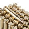 Close up of the 69gr on the 50 Rounds of 69gr Sierra MatchKing OTM .223 Ammo by Black Hills Remanufactered Ammunition