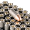 Image of 50 Rounds of 115gr FMJ 9mm Ammo by Wolf WPA Military Classic