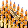 Image of 50 Rounds of 40gr V-MAX .223 Ammo by Fiocchi