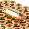 Image of 50 Rounds of 180gr TMJ .40 S&W Ammo by Sellier & Bellot