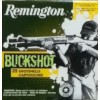 View of Remington 12ga ammo rounds