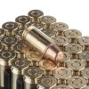 Image of 50 Rounds of 230gr FMC Semi-Wadcutter .45 ACP Ammo by Magtech