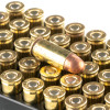 View of Remington .32 ACP ammo rounds