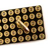 Image of 50 Rounds of 115gr FNEB 9mm Ammo by Remington
