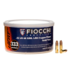 Close up of the 40gr on the 333 Rounds of 40gr CPRN .22 LR Ammo by Fiocchi