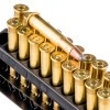 Close up of the 150gr on the 20 Rounds of 150gr SP 30-30 Win Ammo by Remington