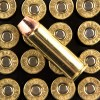 Close up of the 225gr on the 200 Rounds of 225gr XPB HP .44 Mag Ammo by Barnes