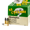 Image of 500  Rounds of 36gr LHP .22 LR Ammo by Remington