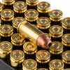 Image of 500  Rounds of 115gr JHP 9mm +P Ammo by Remington