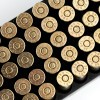 View of Magtech .38 Spl ammo rounds