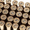 View of Remington .38 Spl ammo rounds