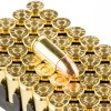 Image of 1000 Rounds of 115gr FMC 9mm Ammo by Magtech