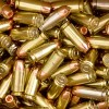 Close up of the 165gr on the 50 Rounds of 165gr CPHP .40 S&W Ammo by BVAC