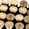 Close up of the 225gr on the 20 Rounds of 225gr FTX .44 Mag Ammo by Hornady