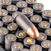 Image of 50 Rounds of 115gr FMJ 9mm Ammo by Wolf