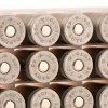 Close up of the 230gr on the 1000 Rounds of 230gr FMJ .45 ACP Ammo by Blazer