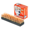 Image of 100 Rounds of 150gr FMJBT 300 AAC Blackout Ammo by Fiocchi