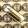Image of 20 Rounds of 165gr SCHP .45 ACP +P Ammo by Magtech First Defense Justice