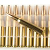 Close up of the 150gr on the 20 Rounds of 150gr SP 30-06 Springfield Ammo by Federal