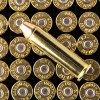 Close up of the 142gr on the 50 Rounds of 142gr FMJTC .357 Mag Ammo by Fiocchi