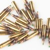Image of 300 Rounds of 62gr FMJ 5.56x45 Ammo by Federal