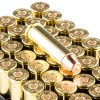 Image of 50 Rounds of 158gr CMJ .357 Mag Ammo by Fiocchi