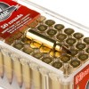 Close up of the 15.5gr on the 50 Rounds of 15.5gr Polymer Tipped .17HMR Ammo by Hornady