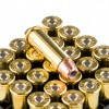 Image of 250 Rounds of 158gr JHP .38 Spl Ammo by Hornady