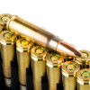 Close up of the 123gr on the 480 Rounds of 123gr FMJ 7.62x39 Ammo by Belom